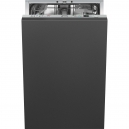SMEG STA4525IN - ZMYWARKA DO ZABUDOWY