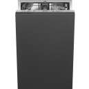 SMEG STA4513IN - ZMYWARKA DO ZABUDOWY