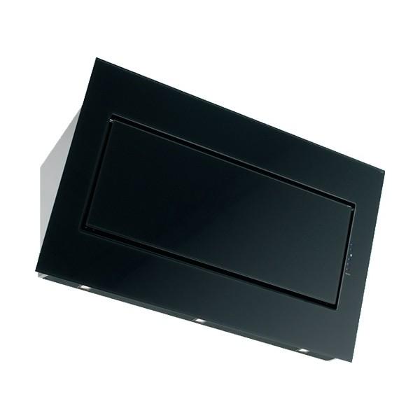 falmec quasar 90 czarny transport gratis sklep agd styl. Black Bedroom Furniture Sets. Home Design Ideas
